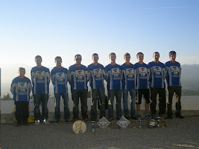 5 seconds team 2010