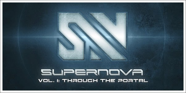 Olivier Derivière Goes Supernova
