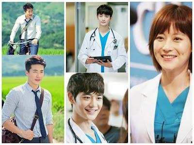 Phim Đội Ngũ Danh Y -Medical Top Team