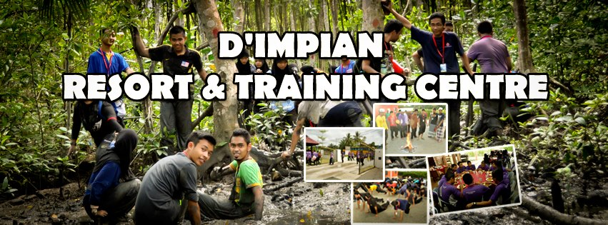 D'impian Resort & Training Centre, Muar, JOHOR