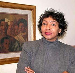 Dr. Clara Small
