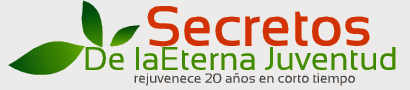 Secretos Eterna Juventud