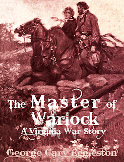 master, warlock, virginia, war, story, military, fiction