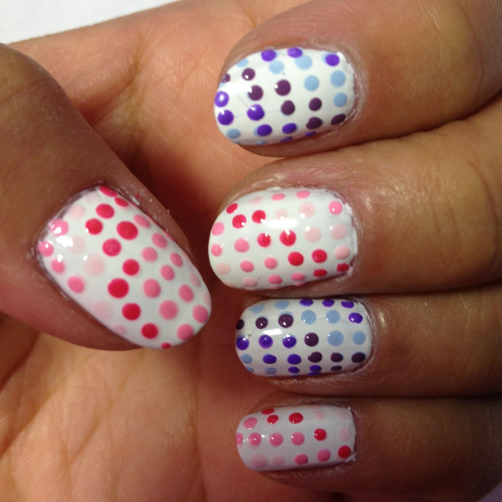 New nail designs 2015
