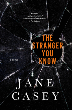 The Stranger You Know cover
