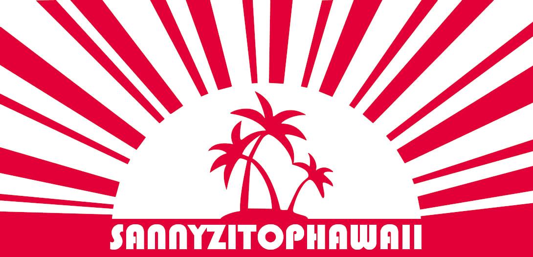 sannyzitophawaii, blog met beschrijvingen en tutorials van creatieve uitspattingen