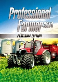 Professional Farmer 2014 Platinum Edition – PC