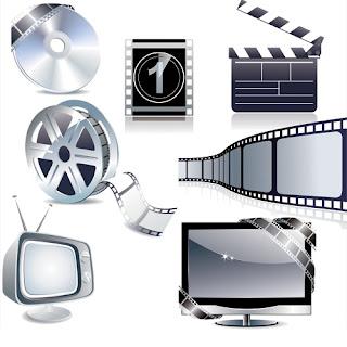 Iconos de cine Fotografias de cine