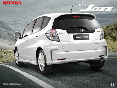 New Honda Jazz 2013, All New Honda Jazz 2013, Honda JAzz Terbaru, Honda Jazz 2013