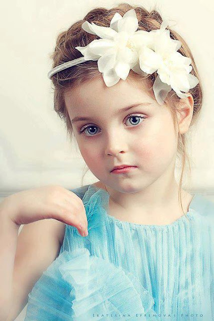 sweet and cute baby