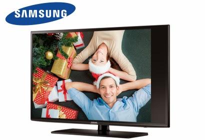 Telewizor Samsung 40 cali UE40 z Biedronki