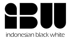 Indonesian Black White - Yes