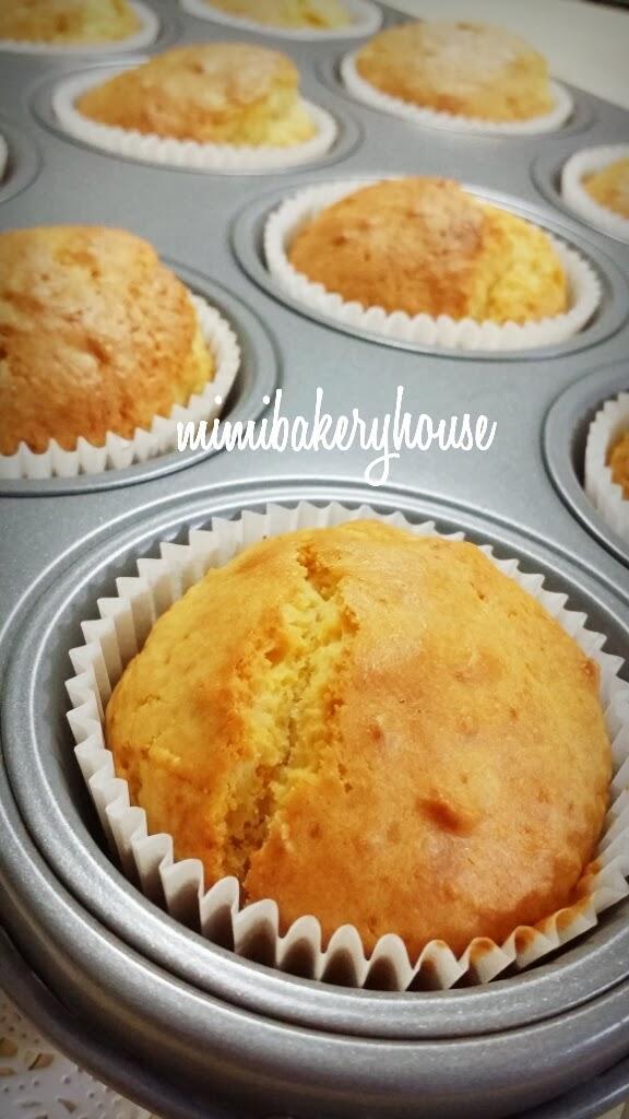 Orange Breakfast Muffins Recipes — Dishmaps