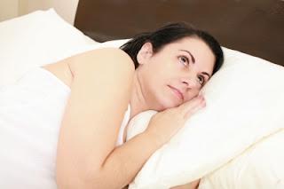 Posisi Tidur Terbaik Untuk Kesehatan