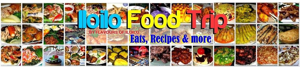 ILOILO FOOD TRIP