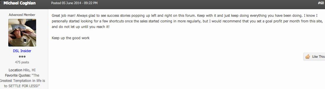 Anton dropshipping forums