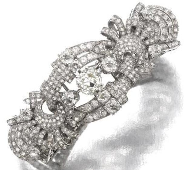 DIAMOND BRACELET FOR SALE