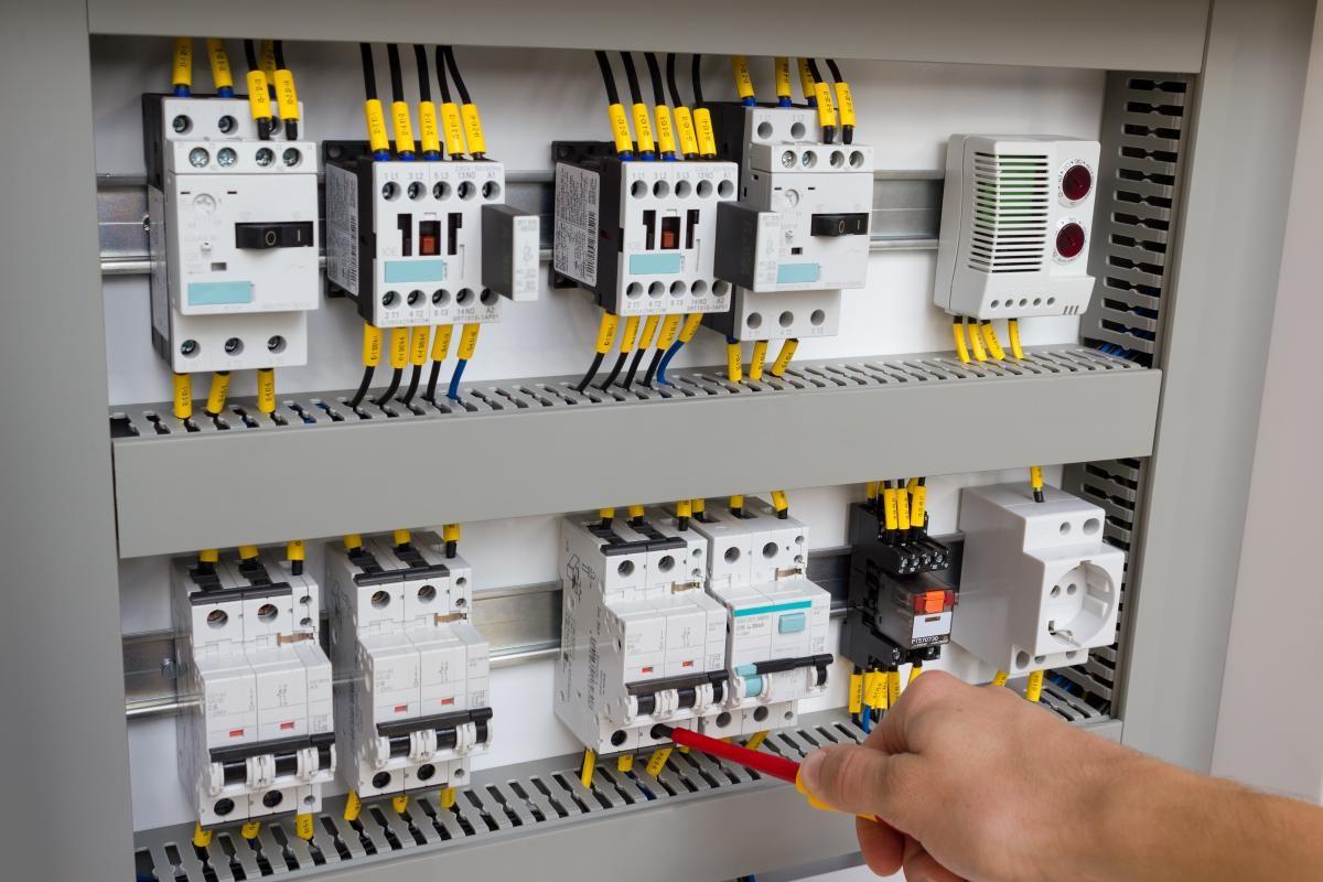 Aprenda Comandos Elétricos e seja um eletricista de sucesso.