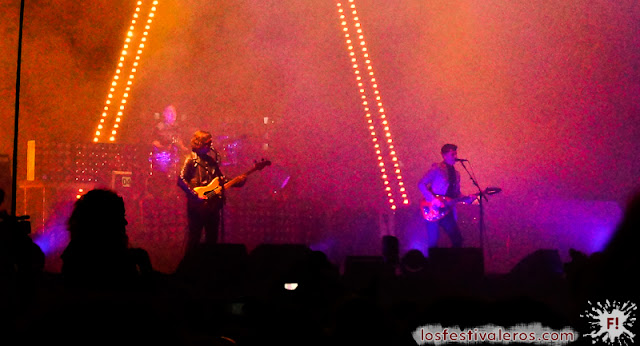 Arctic Monkeys, Gastonbury Festival, Directo, Live, Concert, Alex Turner