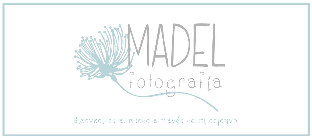 madel fotografía