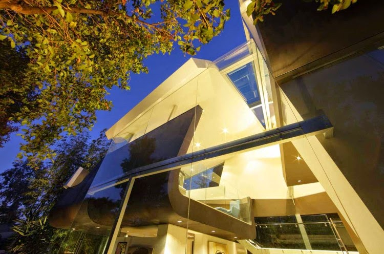 Unique House in Venice by Coscia Day Architecture and Design ...