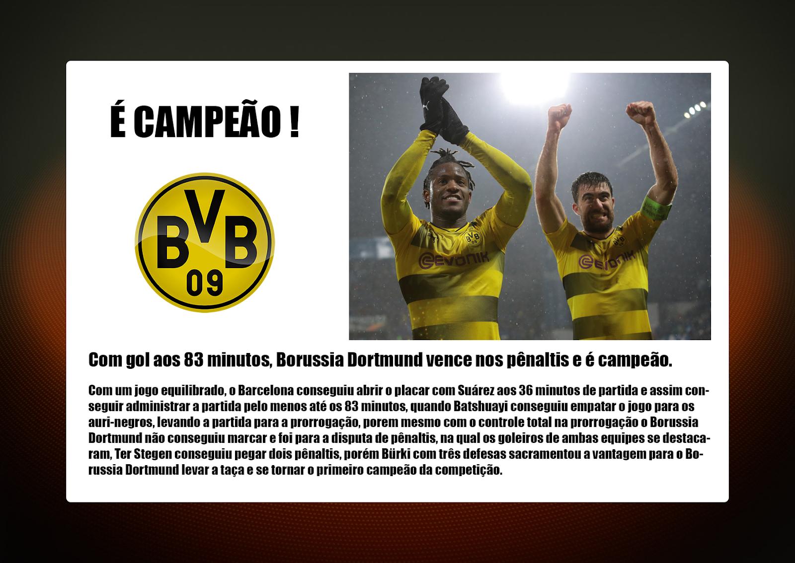 Jornal do Campeonato