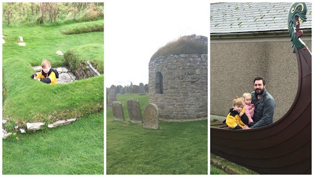 Orphir Scandanavian Scotland Orkney