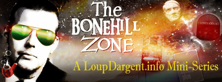 The Bonehill Zone - Facebook Page