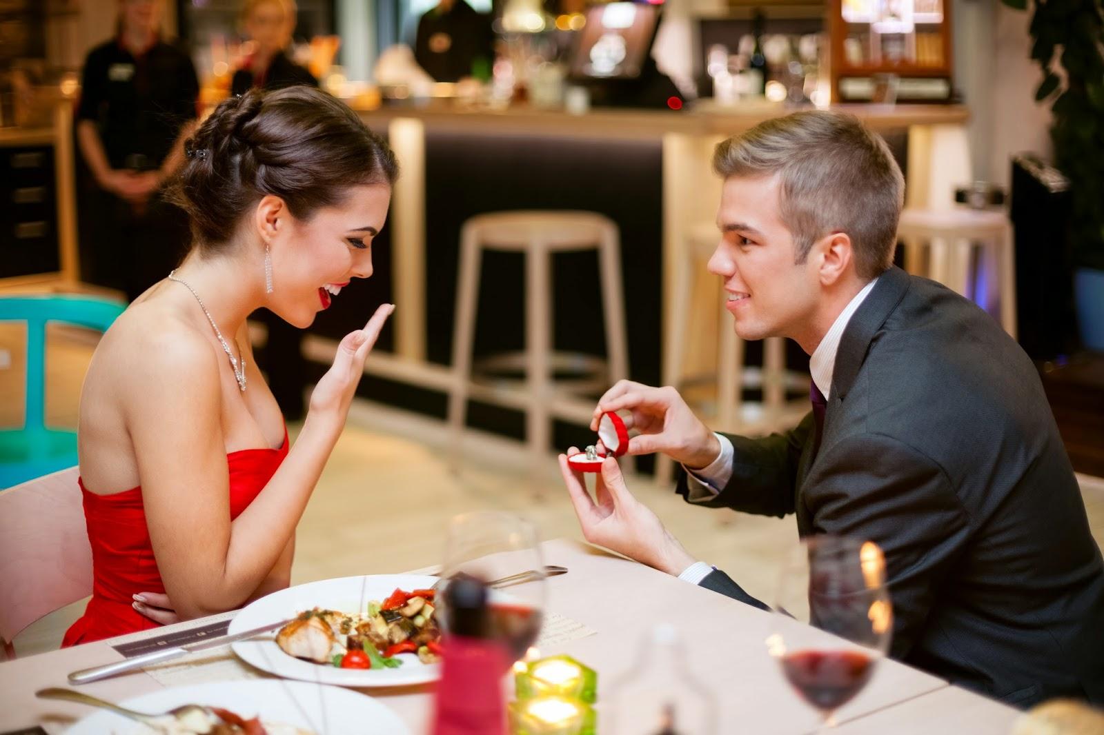 Как сделать романтику для молодого человека
