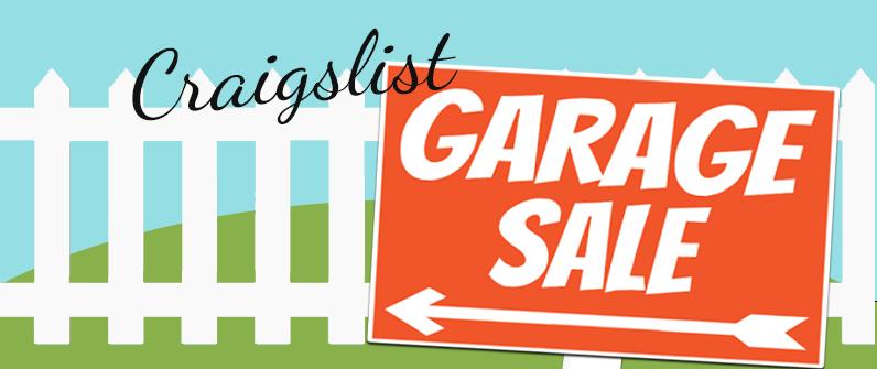 GARAGE SALE SIGN-OF-THE-WEEK: Hey Girl | Craigslist Garage ...