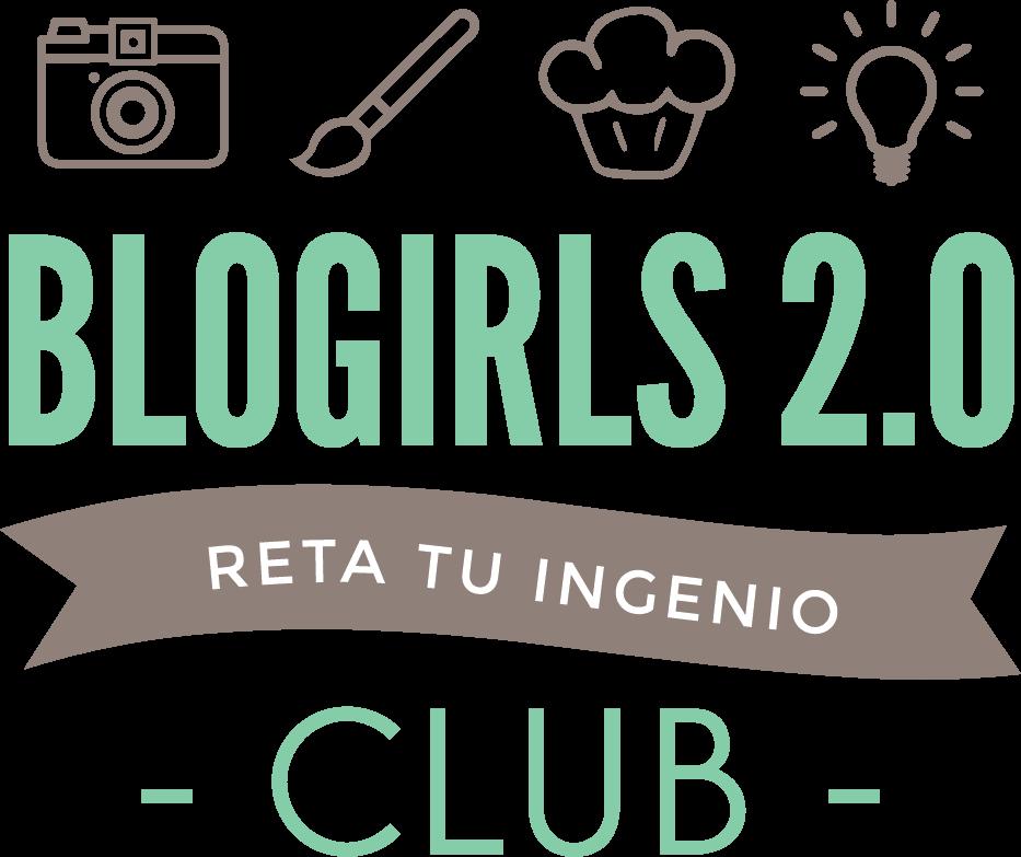 Club Blogirls: reta tu ingenio