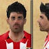 (PES 6/WE9) Face Diego Costa By JP26