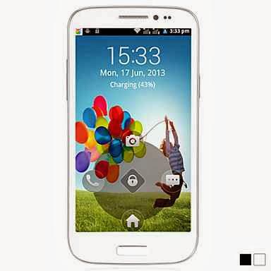 Móvil NEWS4 Android 2.3