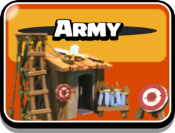 Army CoC
