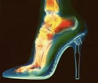 High Heels Problems