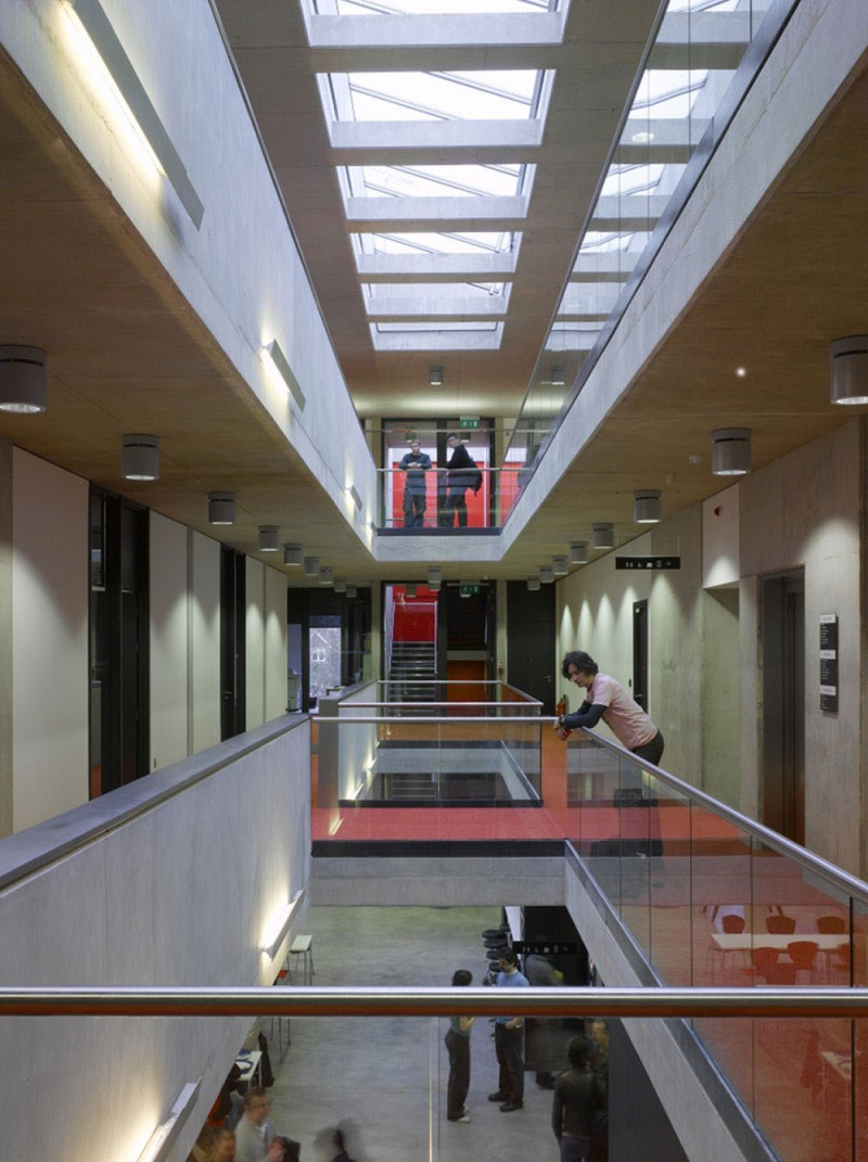 National Film Television School In Beaconsfield Uk