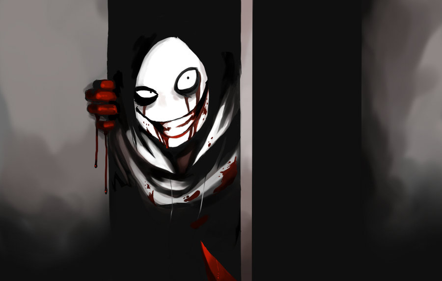 Imagenes creepypasta jeff the killer