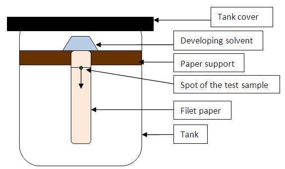 paper chromatography