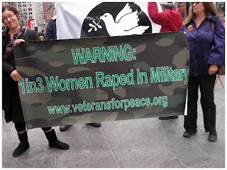 amid reporter's assault in cairo, pentagon sued over rape coverup