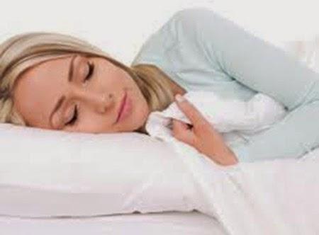 7 tips Tidur Sehat