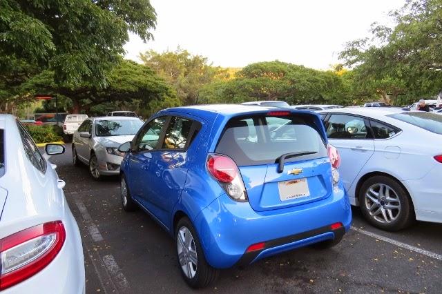 Cheapest Car Rental In Kona Hi