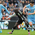 Manchester City vs Newcastle 5-0 Highlights News 2015 Aguero Nasri Dzeko Silva Goal