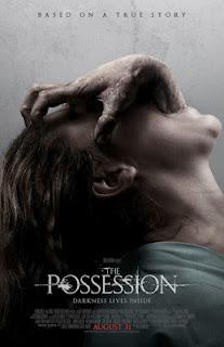 La posesion (2012)