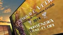 Provai e Vede - HORTÊNSIA COUVE- FLOR - 13/09/2014