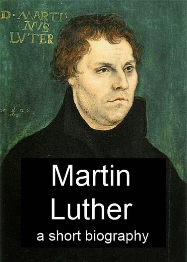 Martin Luther – Sought to reform the Roman Catholic Church which he felt had been corrupted and lost its original focus.