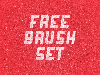 Free Subtle Brush Pack