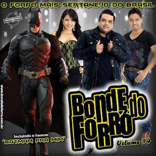 bonde Download   Bonde Do Forró   Vol.14 (2012)