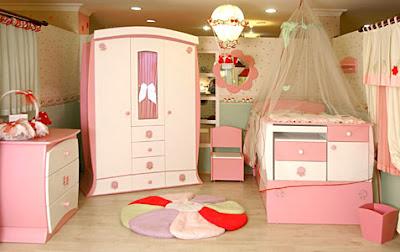 bebek odasi takimlari ornekleri En Güzel Bebek Odası Takımları Ve Resimleri