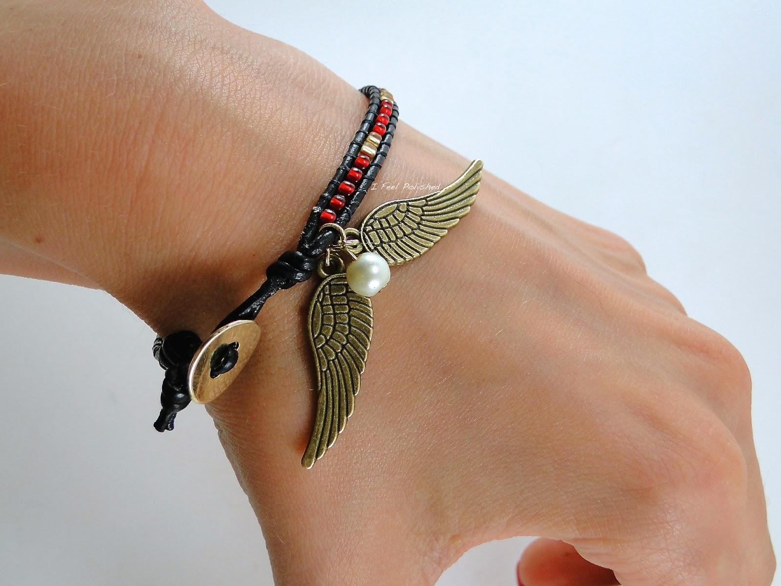 Godric Gryffindor Bracelet
