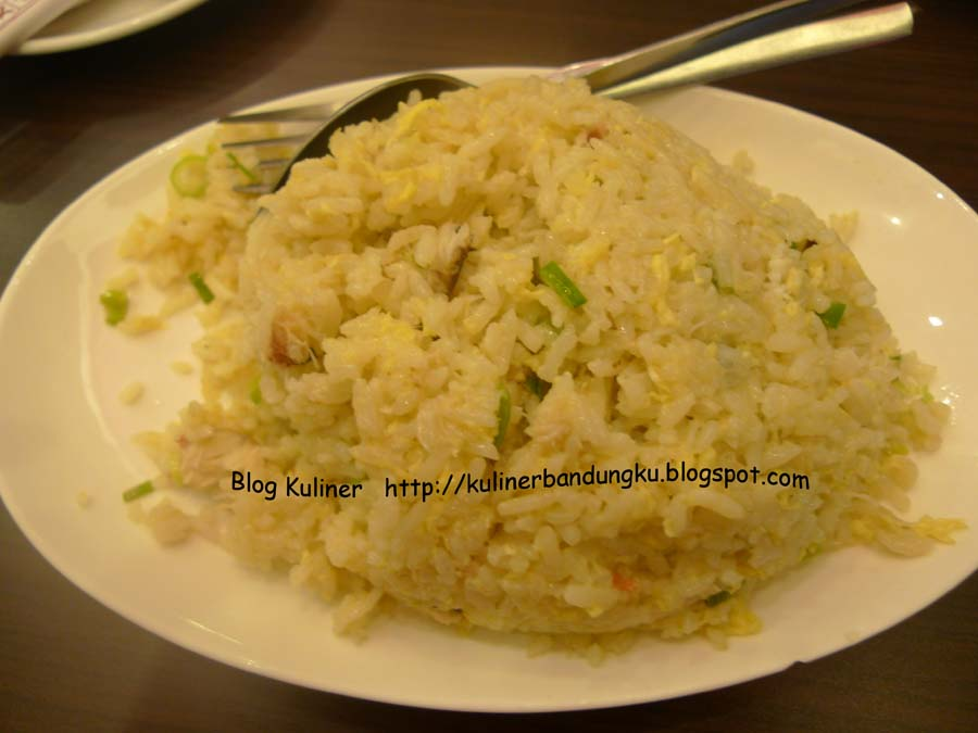 Nasi Goreng Ta Wan Restoran